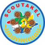 Badge Scoutakel